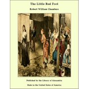 The Little Red Foot - eBook