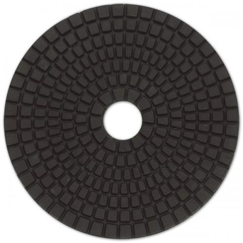 Flex 450.400 4-inch Wet Concrete Polishing Pad Blue 400 Grit