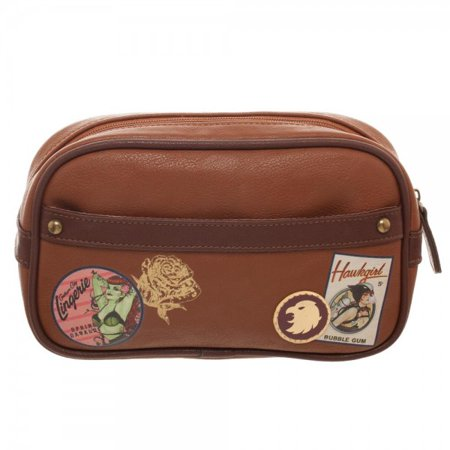 Cosmetic Bag - Marvel - Bombshell New up5es1dco - image 1 of 2