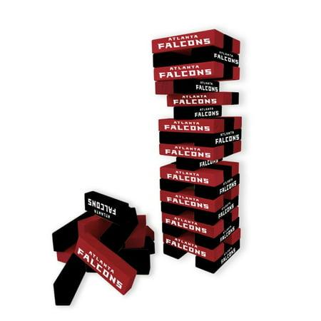 Table Top Stackers NFL Atlanta Falcons ()
