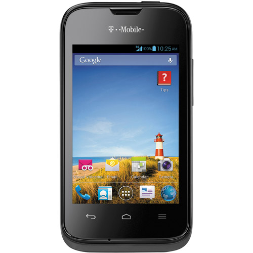 A T-Mobile smartphone is a cell phone that was made to work especially with this carrier's SIM cards and plans. These include any of their contract or rechargeable plans that use their SIM. The available selection includes multiple models produced by different manufacturers that include both Android and iOS phones, such as the Galaxy line from.