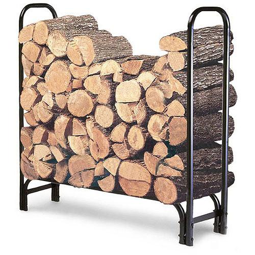Landmann 4' Firewood Rack