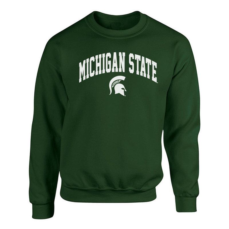 Michigan state university hoodie