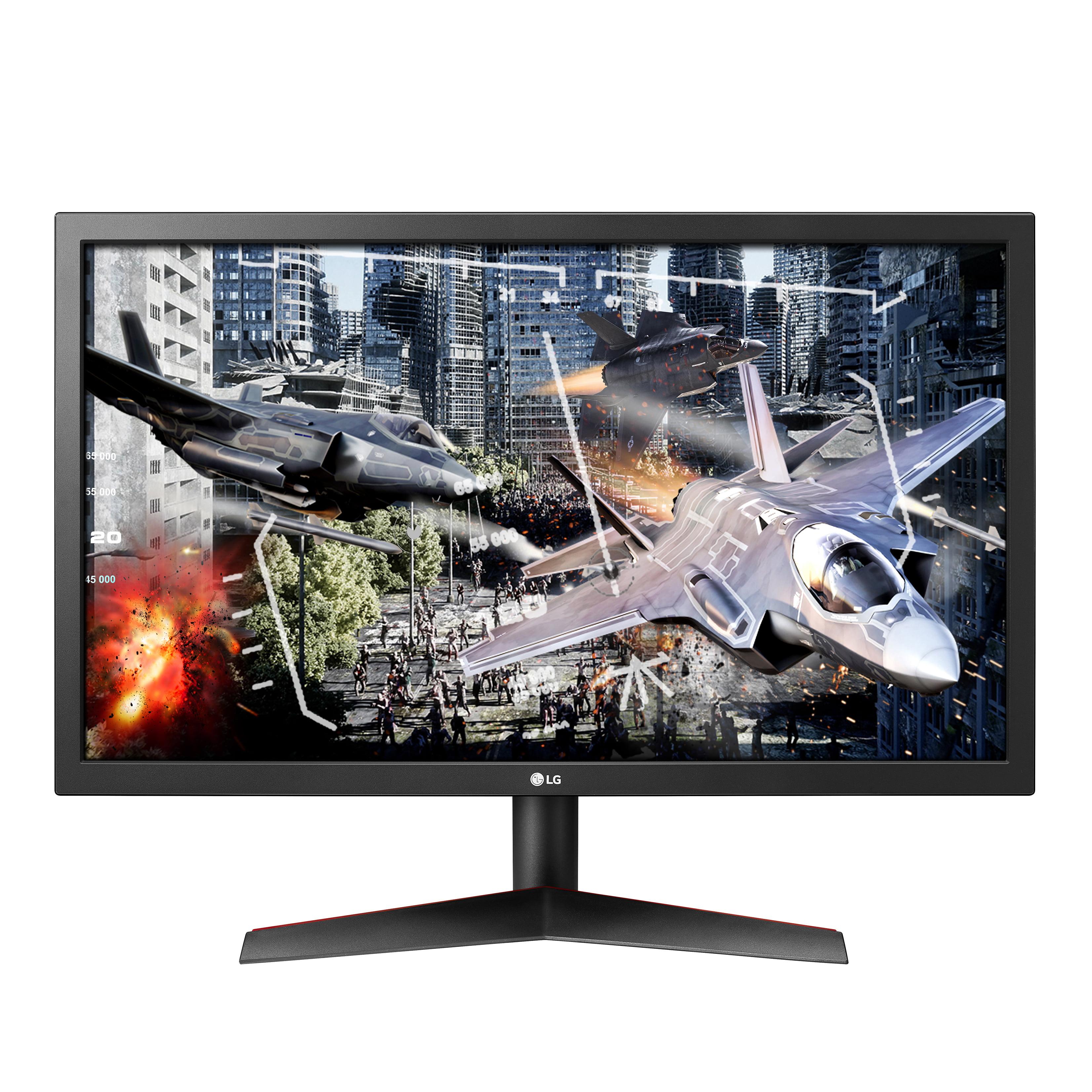 Lg 9 Freesync Gaming Monitor - Walmart.com