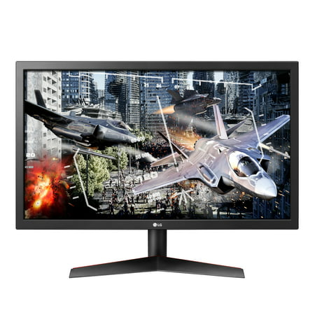 Lg 24 Freesync Gaming Monitor