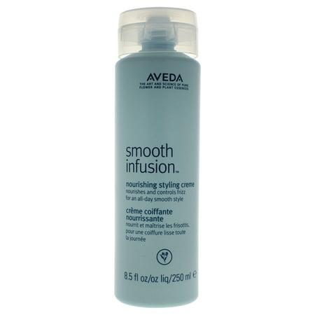 Aveda Smooth Infusion Nourishing Styling Creme Cream 8.5