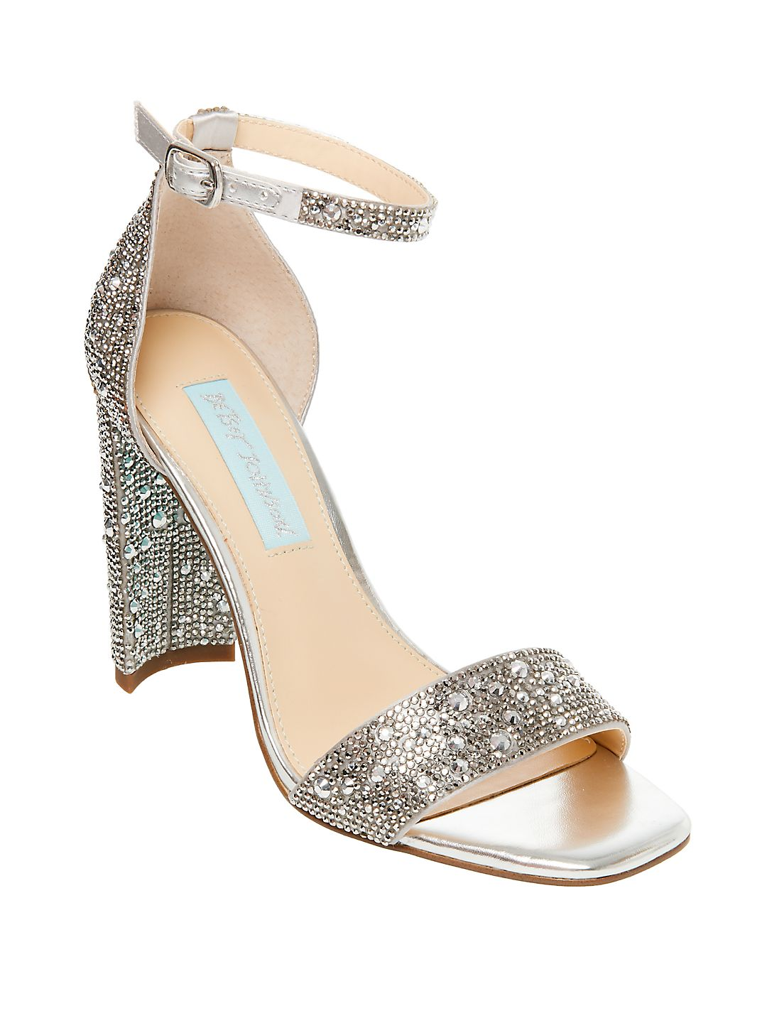 Rina Embellished Sandals