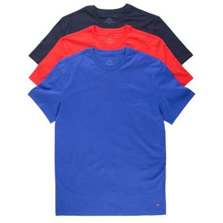 offiziell Gratisversand niedrigster Rabatt Tommy Hilfiger Crew Neck T-Shirt 3-Pack