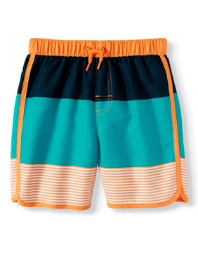 e3ff439659f07 Product Image Swim Trunks (Toddler Boys)
