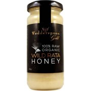 Wedderspoon Honey, Wild Rata, 11.5 Ounce