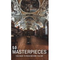 50 Masterpieces you have to read before you die vol: 1 - eBook