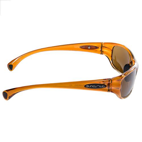 923d0875cb2 Suncloud - Star Polarized Sunglasses - Walmart.com