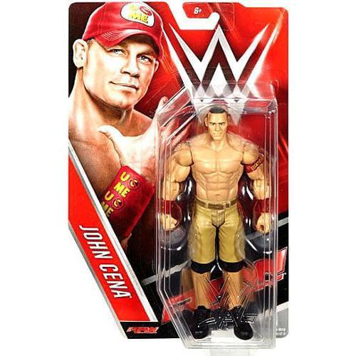 WWE Wrestling Series 59 John Cena Action Figure