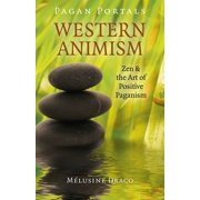Pagan Portals - Western Animism - eBook