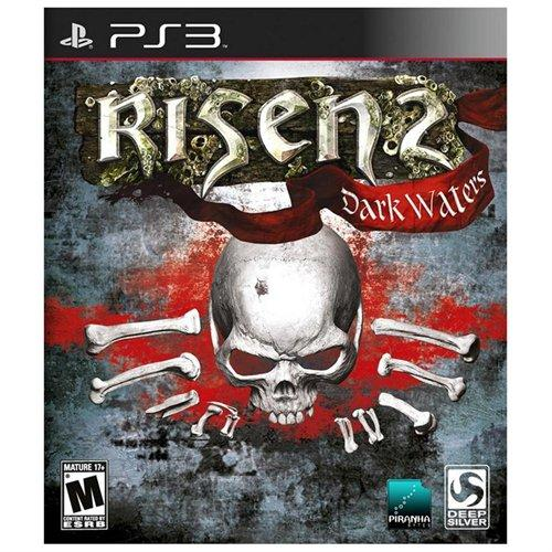 Square Enix D0246 Risen 2: Dark Waters Ps3