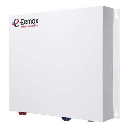 EEMAX PR036240 8 GPM 36 Kilowatt Commercial Multi-Use Electric Tankless Water He N/A