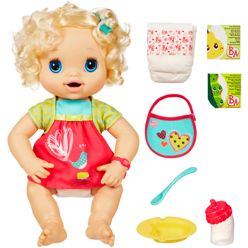 Baby Alive My Baby Alive Doll