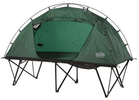 Click here to buy KAMP-RITE TENT COT INC OCTC443 Oversized Tent Cot w Rainfly by Kamp-Rite.