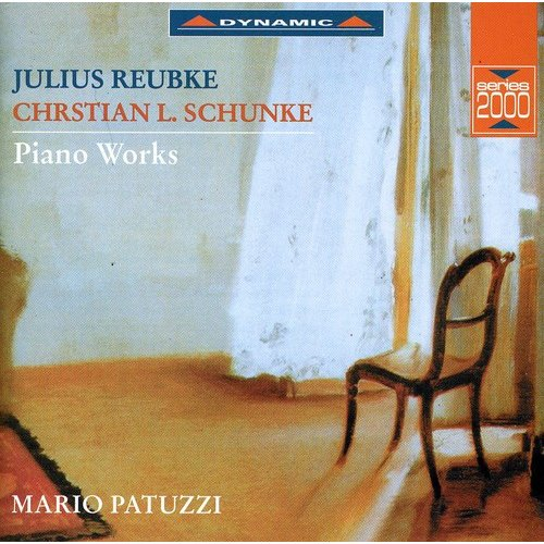 Sonata B Flat / Mazurka E Major / Scherzo D Minor