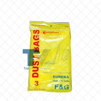 Eureka Style F And G Upright Vacuum Cleaner Envirocare Paper Bags 3pk 216sw