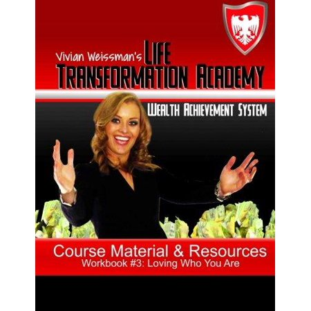 The Life Transformation Academy: Relationships: Loving Who You Are - image 1 de 1