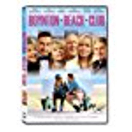 Boynton Beach Club  Widescreen   2007  Dvd
