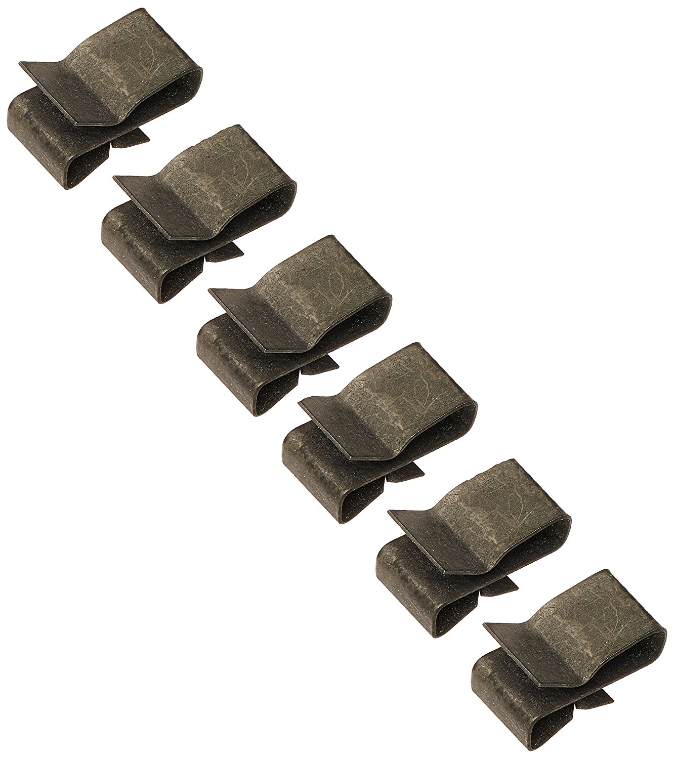 99460 5 trailer wiring frame clip, grote 99460 5 fram clip, 10 pack by grote Wiring Harness Retainer