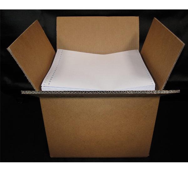 Braille Paper-Cut Sheet-11x11.5in-19 Hole-1000ct