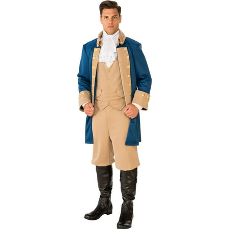 Mens Patriotic Man Halloween Costume](Halloween Main Menu)