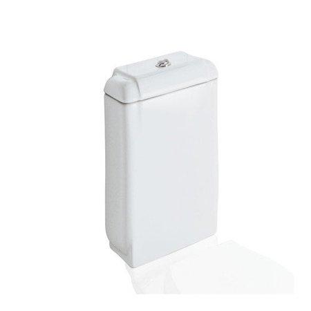Kohler Sterling : Sterling by Kohler Rockton 1.6 GPF Toilet Tank - Walmart.com