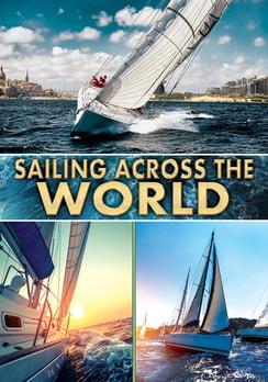 Sailing Across the World (DVD) by Bayview/widowmaker