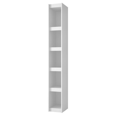Parana Bookcase 1.0 with 5 shelves in