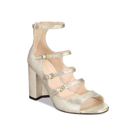 Cole Haan Womens Cielo Leather Open Toe Casual Strappy - image 2 of 2
