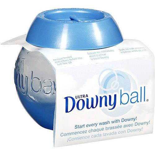Downy Liquid Fabric Softener Ball 1Ct