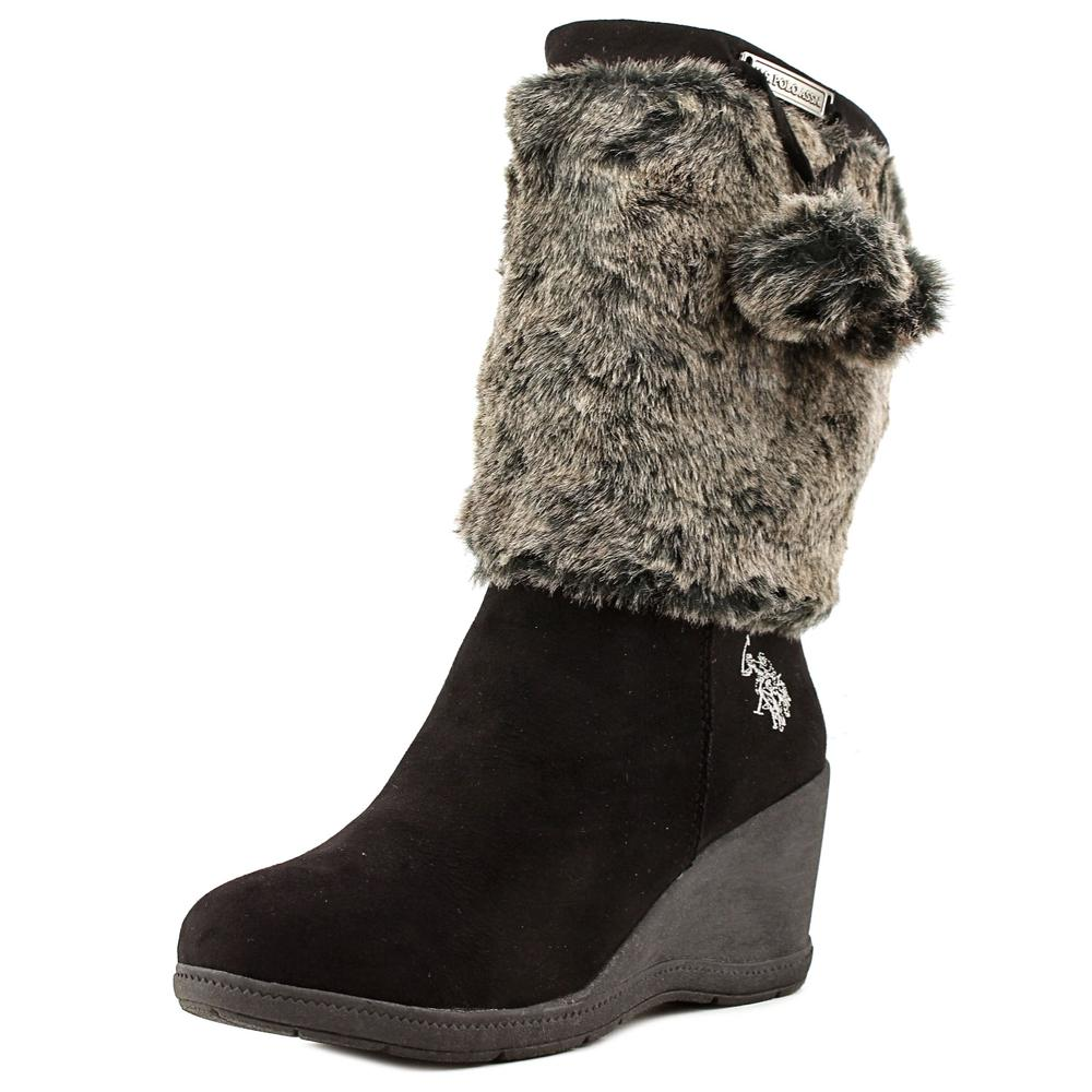 Beautiful Polo Snow Boots For Women 8f183453485f8c4d79c59afb7e4af1