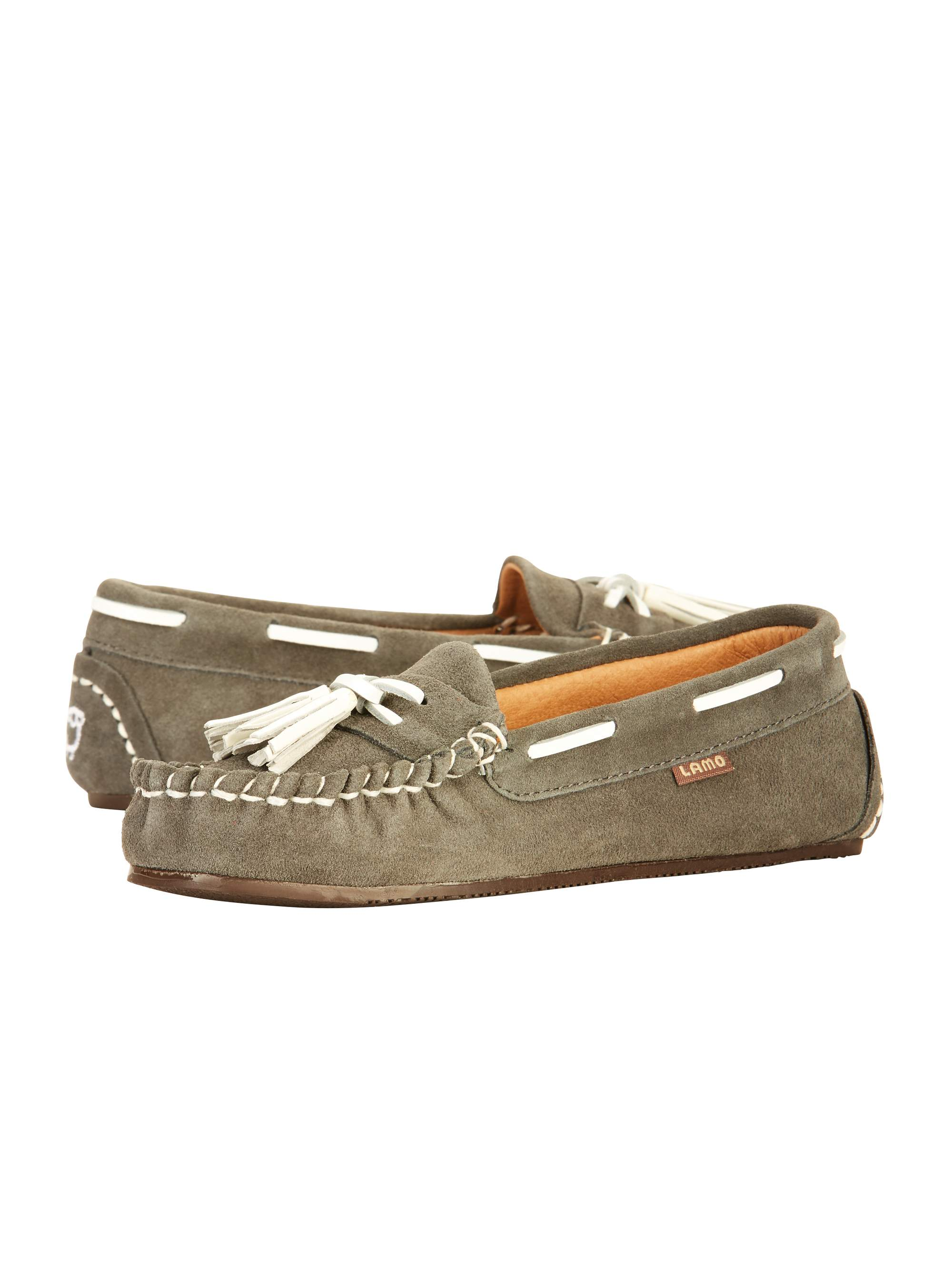 Lamo Leah Women's Moc Economical, stylish, and eye-catching shoes
