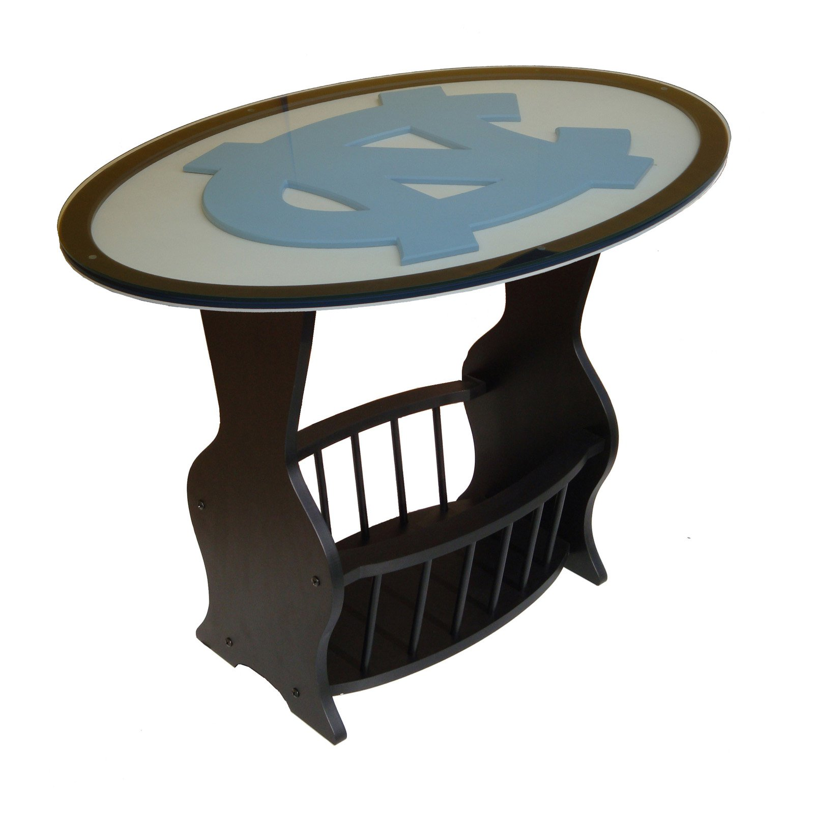Fan Creations Collegiate End Table - Alabama