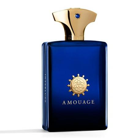 Amouage Interlude Eau de Parfum, Unisex, 3.4 Oz