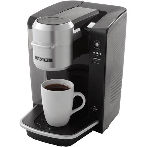 Mr. Coffee Single Serve Coffee Maker