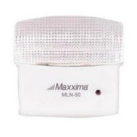 Maxxima 5 LED Night Light With Dusk to Dawn Sensor
