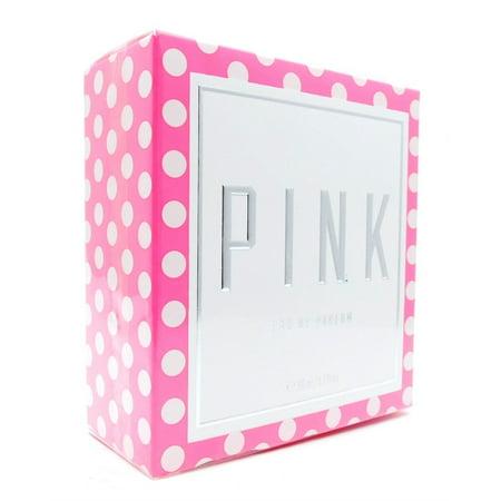 Victoria's Secret PINK Eau de Parfum 1.7 Fl Oz. - Pink Purfume