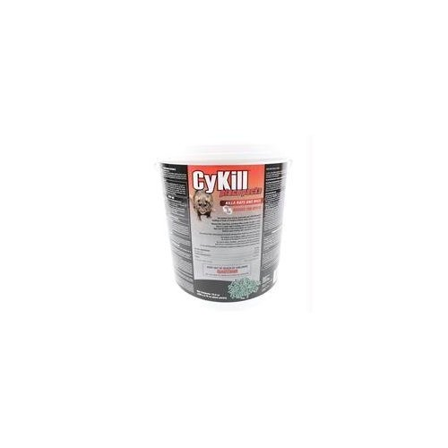Neogen Rodenticide 112835 Cykill Place Packs