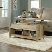 Sauder Cannery Bridge Lift-Top Coffee Table, Multiple Finishes