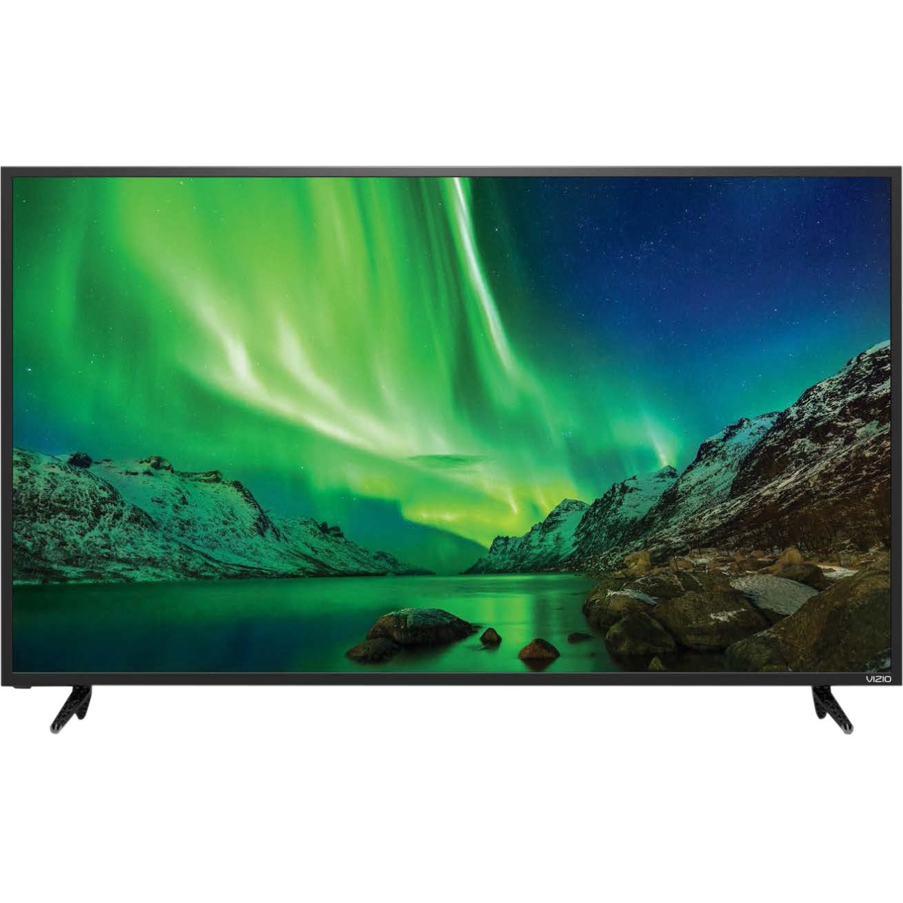 "Refurbished Vizio 43"" 4K (2160P) Smart LED TV (D43-E2)"