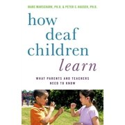 How Deaf Children Learn - eBook