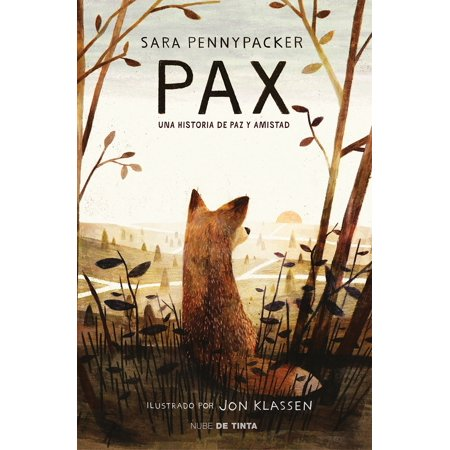 Pax. Una historia de paz y amistad / Pax.](Historias De Halloween De Terror)