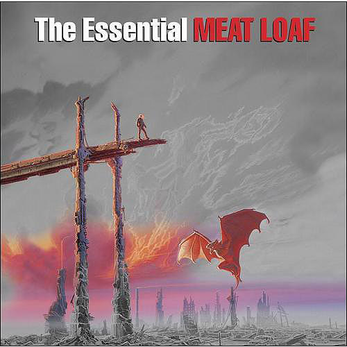 The Essential Meat Loaf (2CD)