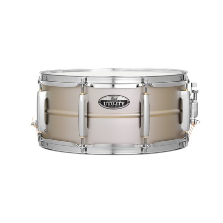 Pearl Mus 14X6.5 Snare Drum ()