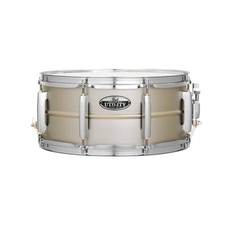 Pearl Acoustic Drum (Pearl Mus 14X6.5 Snare Drum)