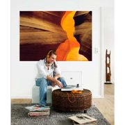 National Geographic Canyon Photo Mural by Brewster Wallpaper